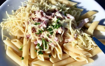 French Cooking Secret: Lardons (aka the French bacon)