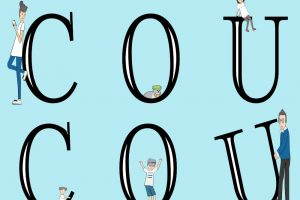 Coucou: The French Informal hello that everyone needs in their life