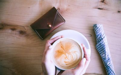 The bizarre French habit: drinking coffee in a bowl