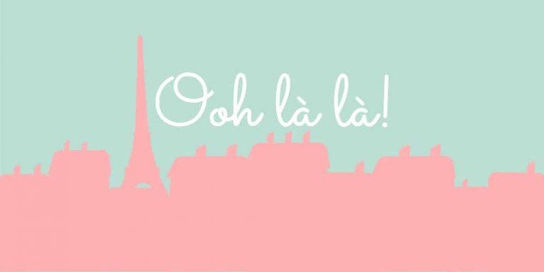 Ooh La La – Roundup # 1