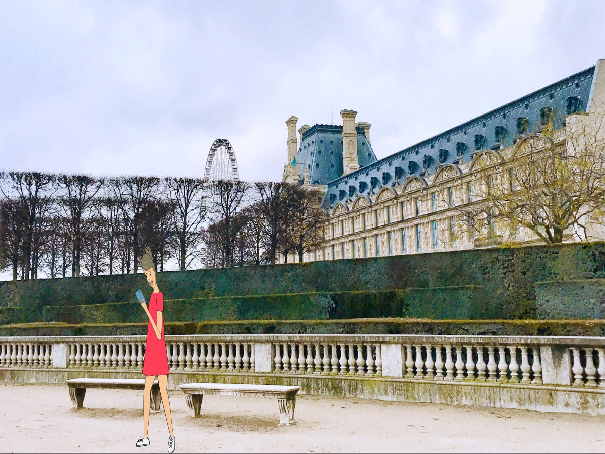 40 Fantastic Things to do in Paris on your first trip