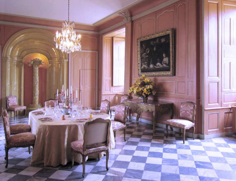 French Meals fine dining
