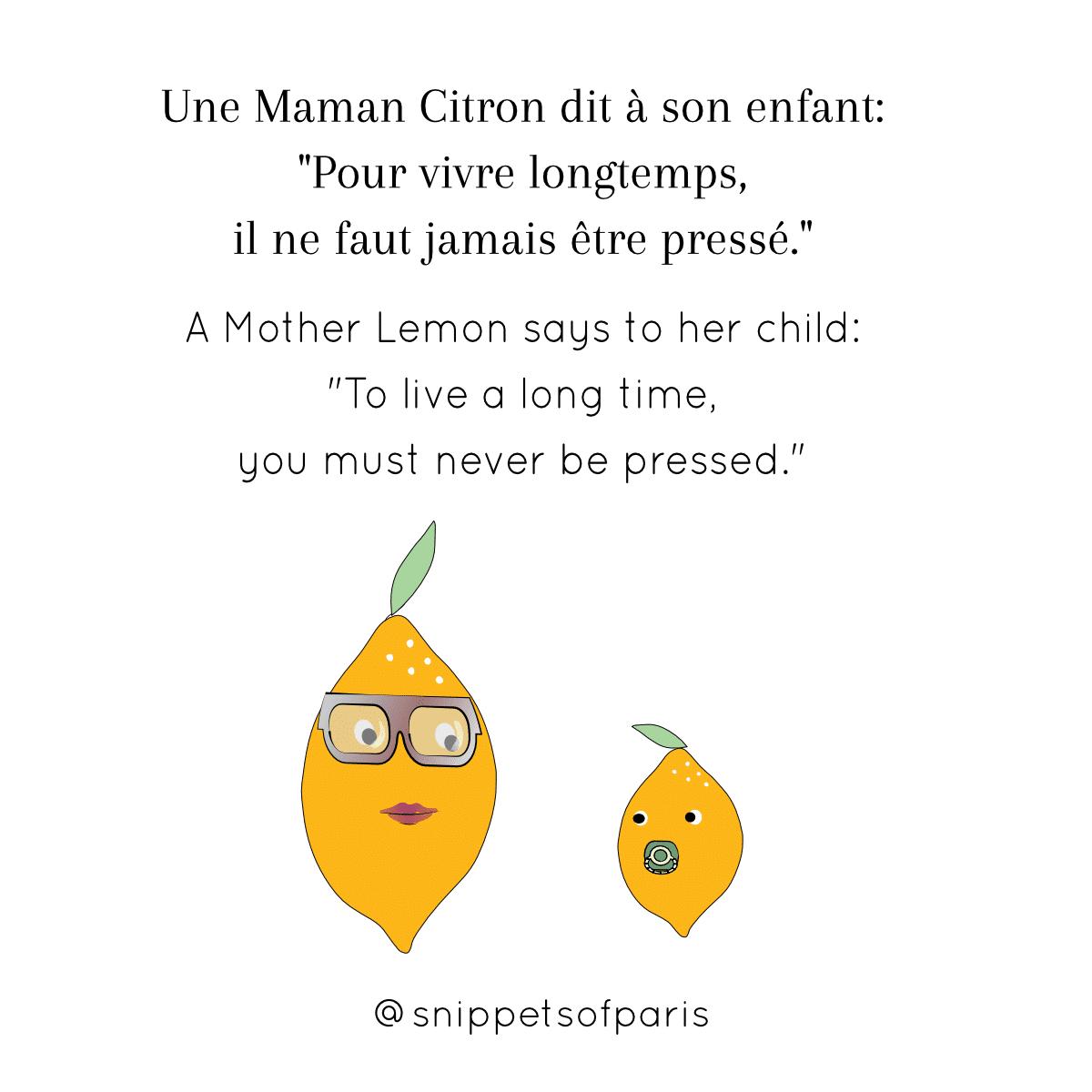 Oh La La – Roundup # 1