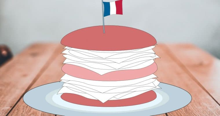 Intro to French Bureaucracy: the Birth Certificate
