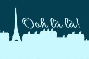 Ooh La La – Roundup # 4