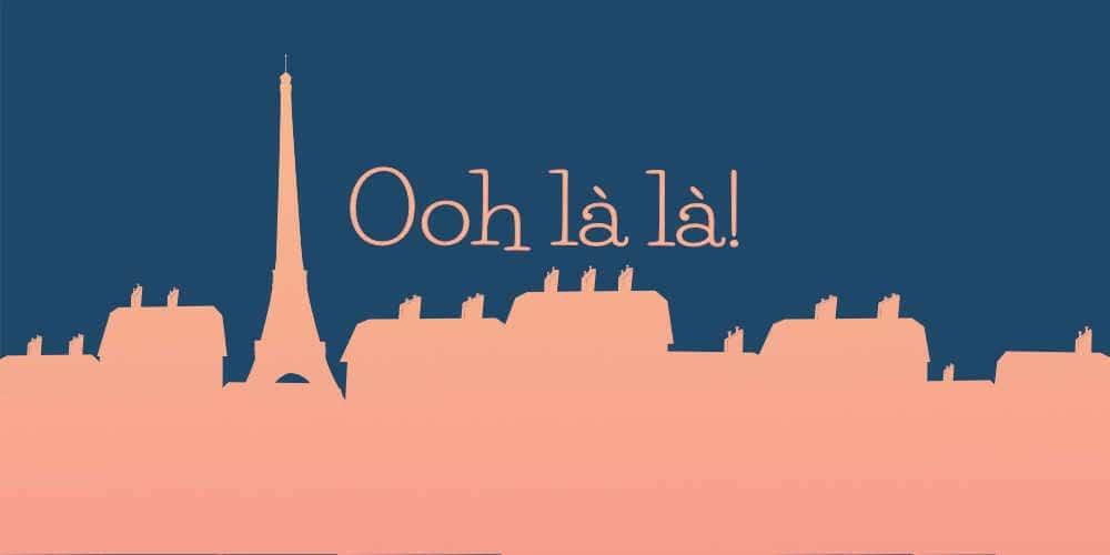 Ooh La La! – Roundup #3