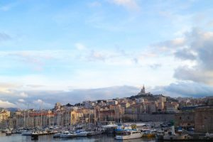 History, Culture, & Things to do in Marseille: Aux Armes!