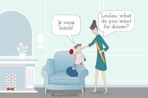 Raising Bilingual Kids in France | Meet a Brit in Paris