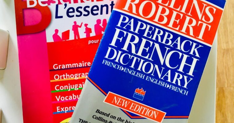 Becoming French: The odd Sounds French People make