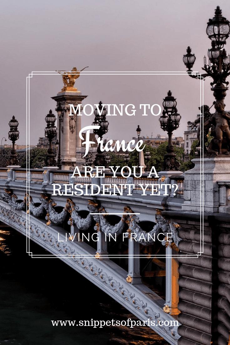Proving you live in France: The Justificatif de Domicile