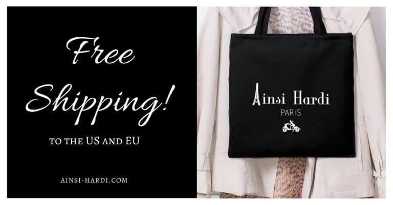 Now announcing Free Shipping!