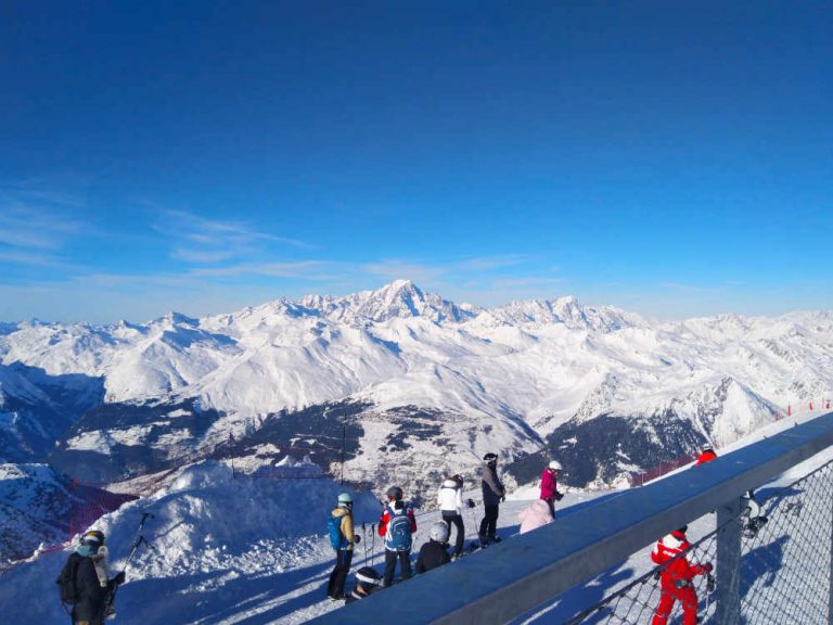French Alps: Best ski resorts, when to go, and more