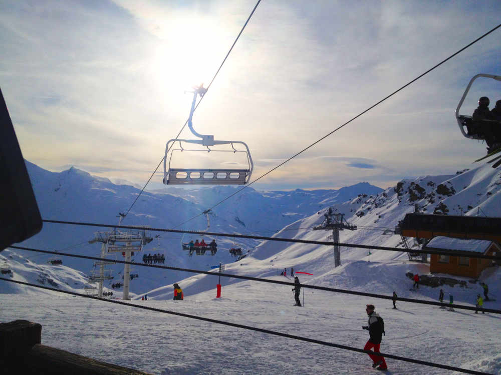 8 Best Ski Resorts in France: Guide and Comparison 2