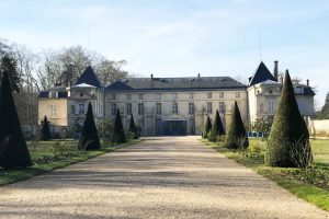 Day trip from Paris: Visit Empress Josephine's Chateau Malmaison