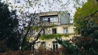 Living in the Chic Suburb West of Paris: Yvelines (78)