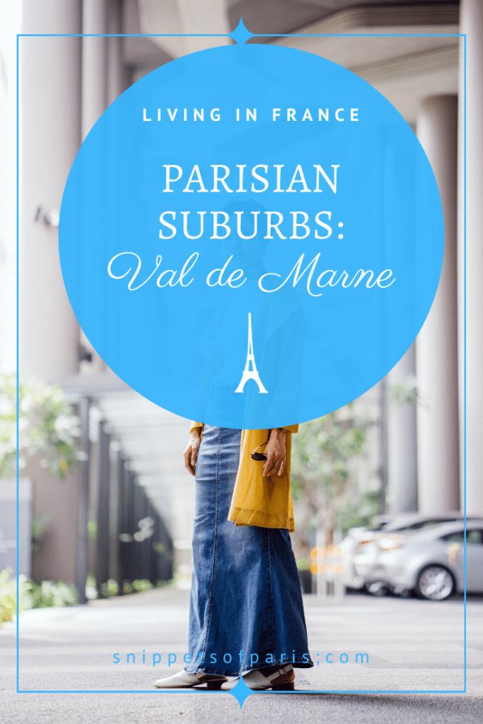 Val de Marne pin for pinterest