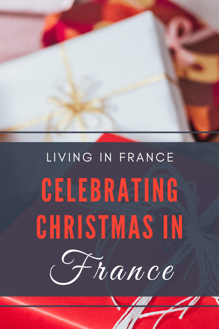 Your guide to a traditional French Christmas Dinner