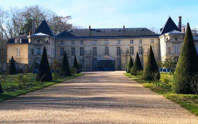 Visit Empress Josephine's Chateau de Malmaison near Paris