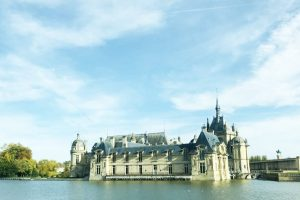 Day trip from Paris: Visiting the Eccentric Château de Chantilly