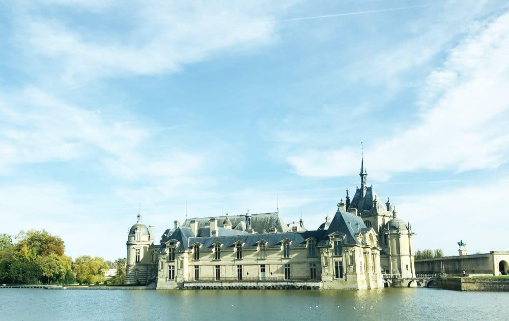 Visit Château de Chantilly: the house of eccentricity