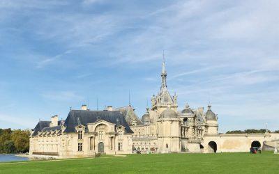 Visit Chateau de Chantilly: the Eccentric French Castle
