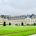 Visit Château de Fontainebleau: the Royal house at the center of French History