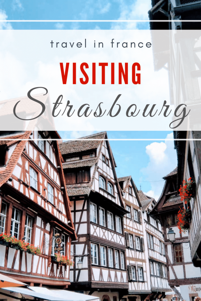 10 Best Things to do in Strasbourg: History, Culture, and Food 3
