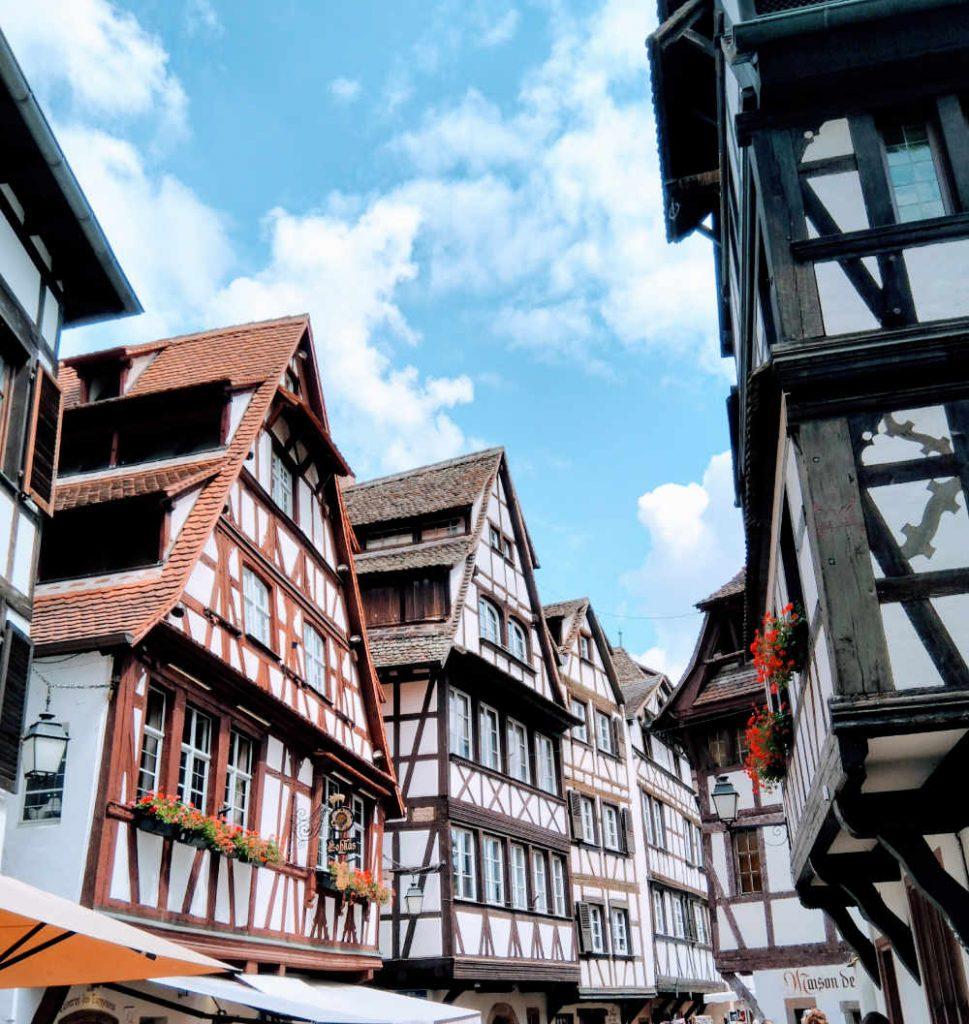 Grand Ile Strasbourg