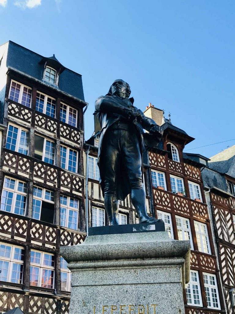 7 Best things to do in Rennes France 1
