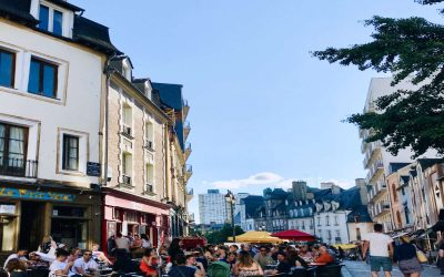 7 Best things to do in Rennes, France