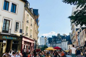 Guide to Visit Rennes: Do you speak Breton?