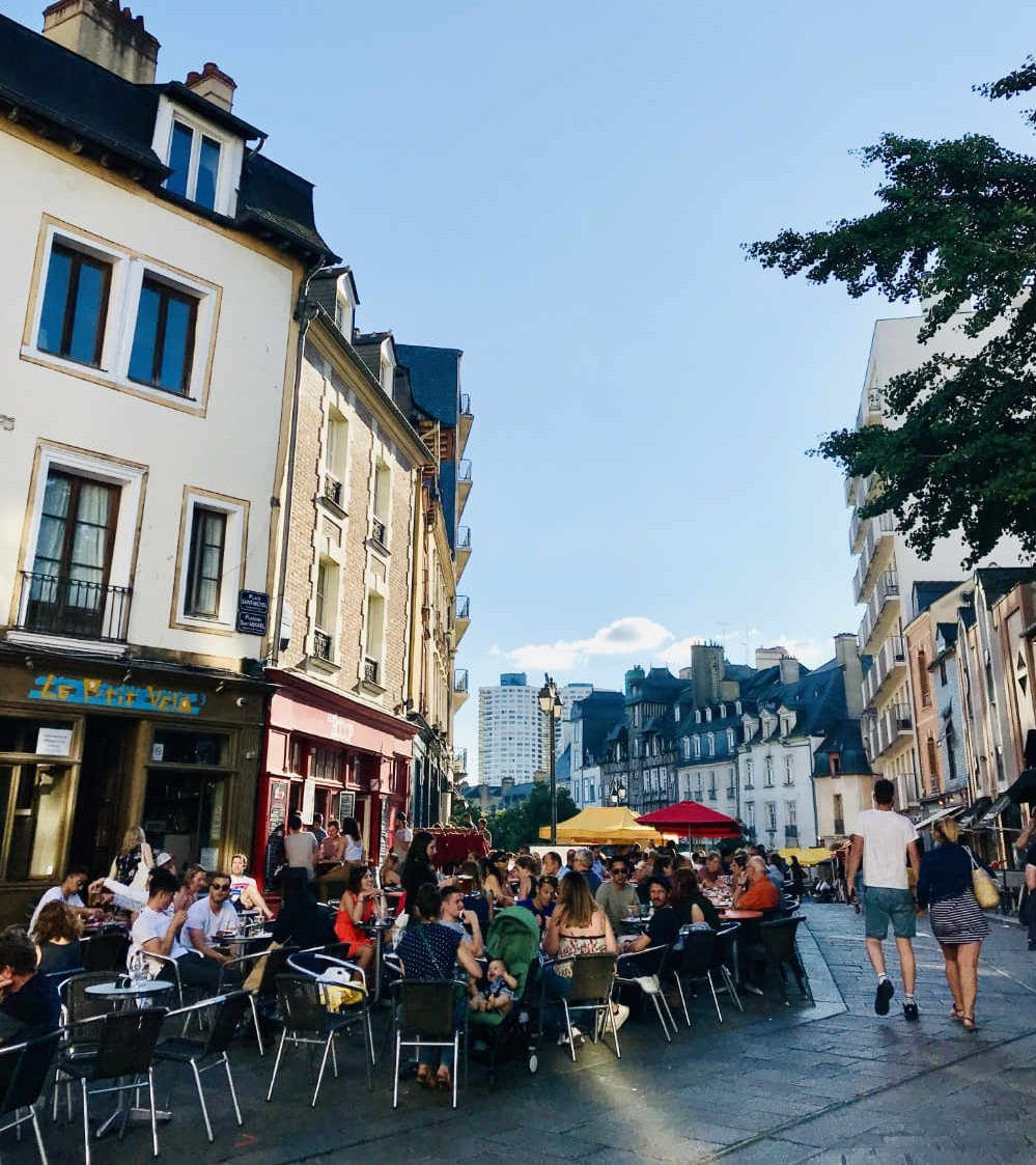 Guide to Visit Rennes: Do you speak Breton?