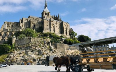 Day trip from Paris:  Things to know before Visiting Mont Saint Michel (France)
