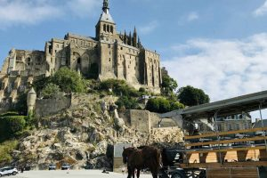 Day trip from Paris: The Facts about Visiting Mont Saint Michel