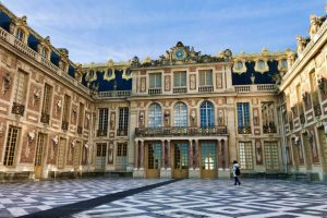 Visiting Palace of Versailles: A Royal History of Opulence and Downfall