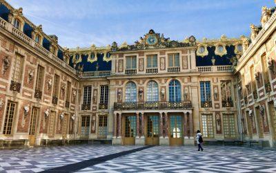 Visiting Palace of Versailles: A Royal History of Opulence and Downfall