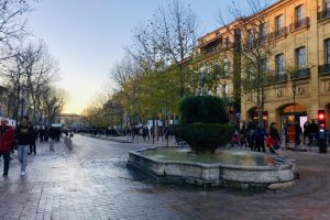 Chic in Provence: Top 5 Things to do in Aix-en-Provence