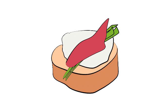 aperitif illustration