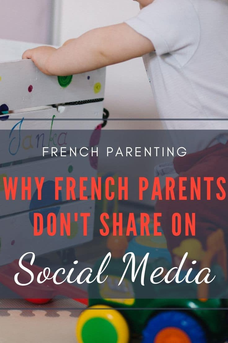 Kids on social media: 5 reasons French Parents don\'t post photos online
