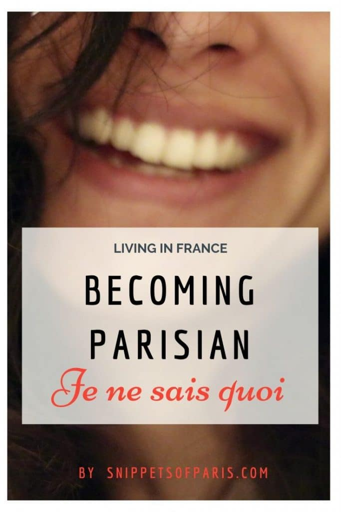 The Meaning of Je ne Sais Quoi and how to find it 3