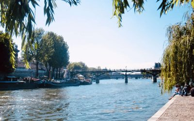 9 Best Places for the Perfect Picnic in Paris