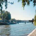 Planning the perfect Picnic in Paris
