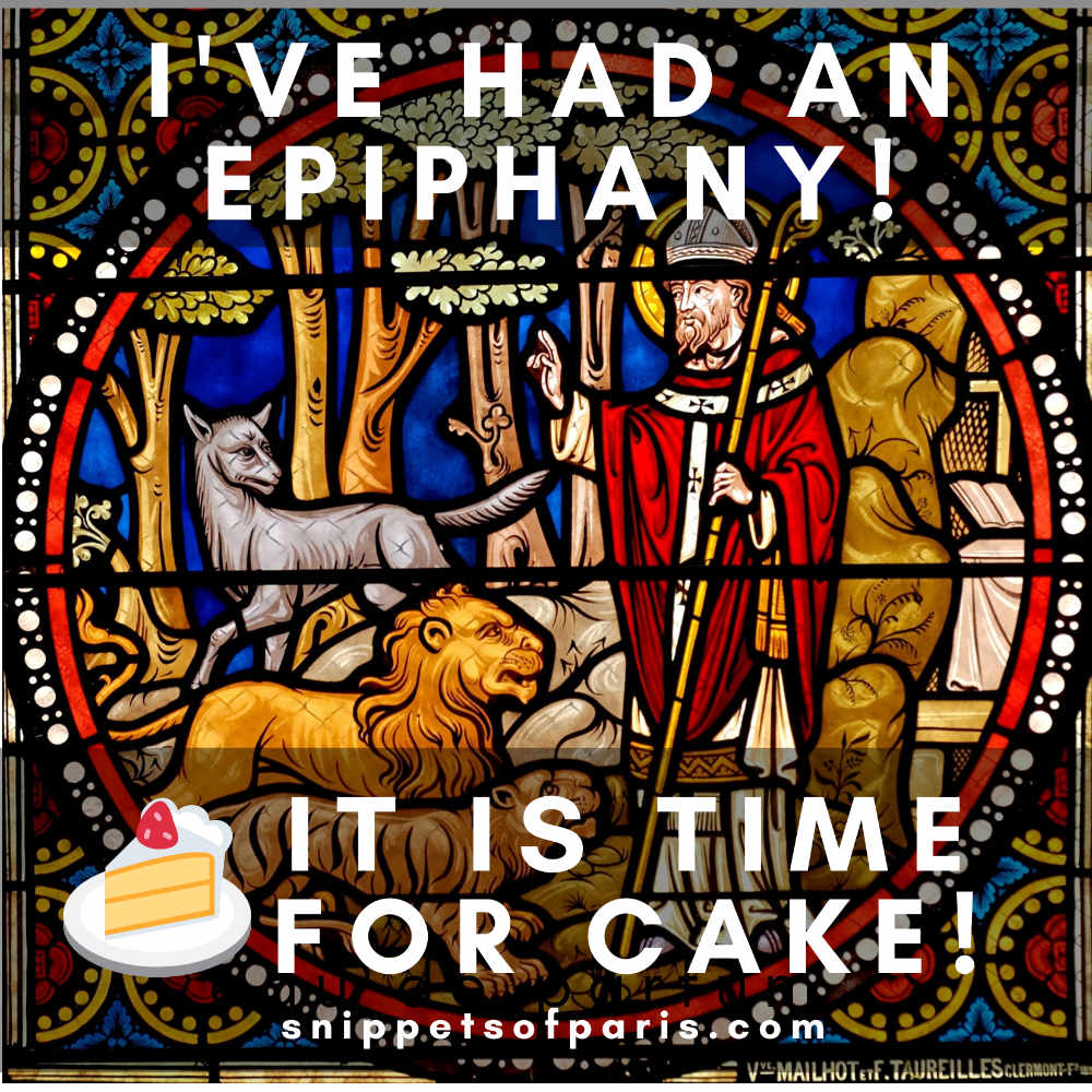 3 Kings Day: Epiphany traditions in France