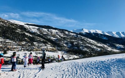 Serre Chevalier: The Best Ski resort in the Southern French Alps