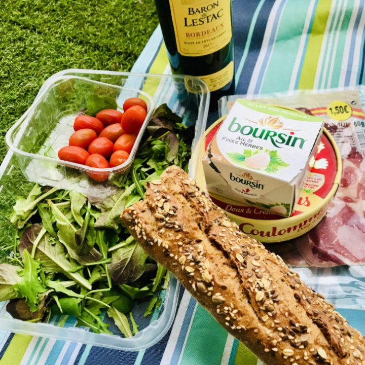How to have the Perfect French Picnic