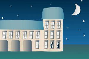 Au Clair de la Lune: The Risqué French Nursery Rhyme