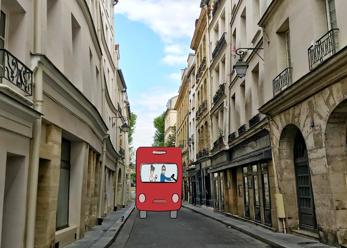 12 Best Day Trips from Paris that you shouldn't miss!