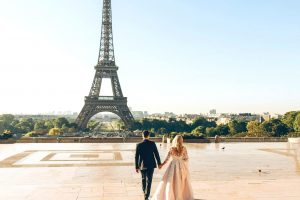 12 French Love Quotes to make your heart flutter