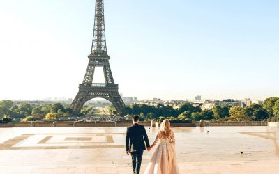 24 French Love Quotes to make your heart flutter (with English Translation)