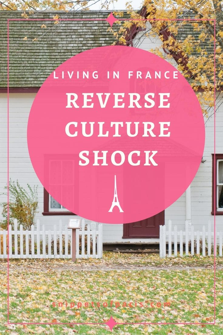10 Reverse Culture Shocks after disconnecting from the American way of life